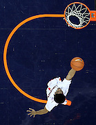 CHARLOTTESVILLE, VA- DECEMBER 6: Jontel Evans #1 of the Virginia Cavaliers shoots the ball during the game against the George Mason Patriots on December 6, 2011 at the John Paul Jones Arena in Charlottesville, Virginia. Virginia defeated George Mason 68-48. (Photo by Andrew Shurtleff/Getty Images) *** Local Caption *** Jontel Evans