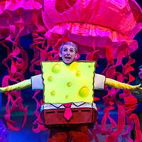 SpongeBob SquarePants 5th February 2009