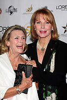 11/3/2010 Patty McCormack and Mariette Hartley at the Hollywood Walk of Fame's 50th anniversary party.