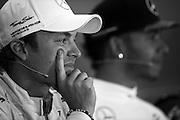 October 30-November 2 : United States Grand Prix 2014, Nico Rosberg  (GER), Mercedes Petronas, Lewis Hamilton (GBR), Mercedes Petronas