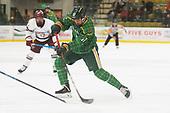 UMass vs. Vermont Men's Hockey 01/17/20