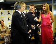 Baz Luhman, Nicole Kidman, Ewan McGregor & Julie Moran (Event Host).Hollywood Movie Awards Gala.For The Hollywood Film Festival.Beverly Hilton Hotel.Los Angeles, CA, USA.August 06, 2001.Photo by Celebrityvibe.com..