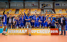 20161002 NED: Supercup Abiant Lycurgus - Coniche Zwolle, Doetinchem