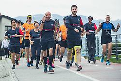 Toyota event at Avto Aktiv, on 11 May 2021 in Nova Gorica, Slovenia . Photo By Grega Valancic / Sportida