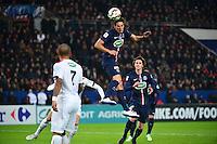 Goal Edinson CAVANI - 21.01.2015 - Paris Saint Germain / Bordeaux - Coupe de France<br />Photo : Dave Winter / Icon Sport