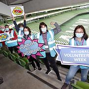 27.4.2021 Volunteer Ireland National Volunteer Week launch