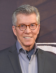 May 14, 2019 - Hollywood, California, U.S. - Michael Buffer arrives for the premiere of HBO's 'Deadwood' Movie at the Cinerama Dome theater. (Credit Image: © Lisa O'Connor/ZUMA Wire)