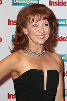 Bonnie Langford, Inside Soap Awards 2015, DSTRKT, London UK, 05 October 2015, Photo by Richard Goldschmidt