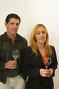 Lilian Irurtia of Bodega Irurtia and XXX winemakers Catad'Or of Uruguay, Montevideo, Uruguay, South America