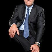 Steven VanRoekel, CIO for Federal Govt portrait in Washington DC