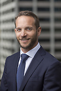 HDI Global Executive Portraits