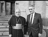 1989 - Mass for Edel Quinn.   (S3).
