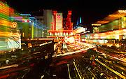 Neon Lights, Las Vegas, Nevada<br />