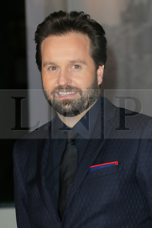 © Licensed to London News Pictures. 11/12/2013, UK. <br /> <br /> Alfie Boe, attends A Night Of Heroes: The Sun Military Awards, National Maritime Museum, London UK, 11 December 2013. Photo credit : Richard Goldschmidt/Piqtured/LNP