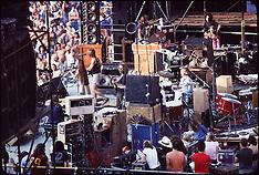 Grateful Dead 1978 09-02 | Giant's Stadium Labor Day Weekend Concert