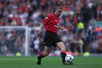 Fotball, Manchester United. Roy Keane.  (Foto: Digitalsport).