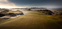TEXEL - De Cocksdorp - Hole 13. Golfbaan De Texelse. COPYRIGHT KOEN SUYK