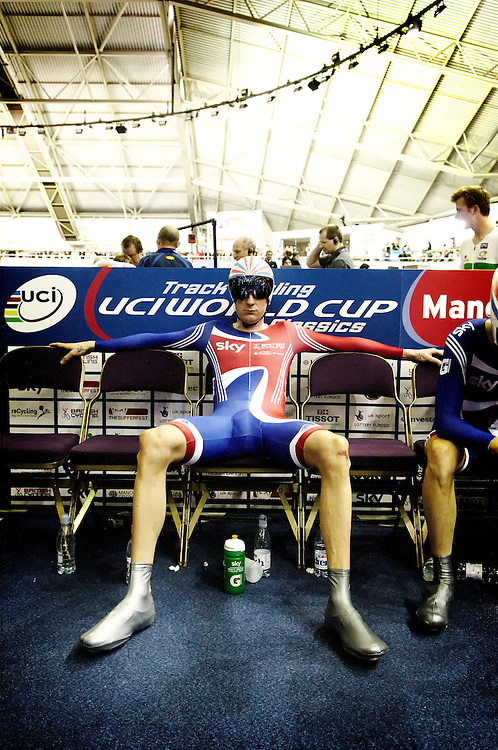 Track World Cup, Manchester 2011