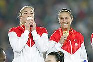 International Soccer Women's