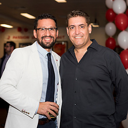 BRISBANE, AUSTRALIA - November 10:  during the Olympic FC 50th anniversary event at Goodwin Park on November 10, 2017 in Brisbane, Australia. (Photo by Patrick Kearney/Olympic FC)