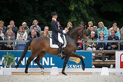 Minderhoud Hans Peter (NED) - Freebird Ucelli T<br /> Nederlands Kampioenschap Dressuur - De Steeg 2009<br /> Photo © Dirk Caremans