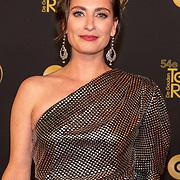 NLD/Amsterdam/20191009 - Uitreiking Gouden Televizier Ring Gala 2019, Vivienne van den Assem