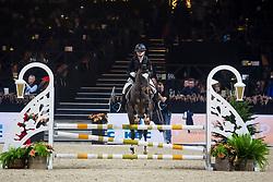 Hartkamp Luna, BEL, Bacardi Cola<br /> Jumping Mechelen 2019<br /> © Hippo Foto - Sharon Vandeput<br /> 26/12/19