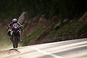 Pikes Peak International Hill Climb 2014: Pikes Peak, Colorado. 52