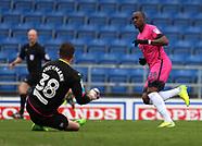 Chesterfield v Southend United 140417