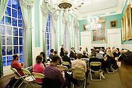 Public Art Fund Salon - City Hall