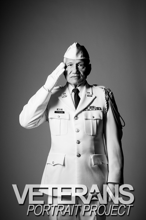 """Jay F. Cabacar achieved the highest enlisted rank in the Army, Sergeant Major. However, making rank was the least of his worries. Cabacar enlisted in March of '62, which landed him squarely in the Vietnam conflict. As a transportation specialist, he saw war up close and personal. In fact, Cabacar was part of the Tet Offensive, one of the largest military campaigns of the Vietnam War. """"Being a veteran is the highest honor,"""" Cabacar notes. """"It's my tribute to the greatest country in the world. God bless the USA!"""" Cabacar's Inspiration for joining the military was his father, a WWII veteran who served in the Army. Sadly, Cabacar's father was murdered upon his return from war by armed thugs attempting to rob him. After his father's death, Cabacar served the Army in his memory."""