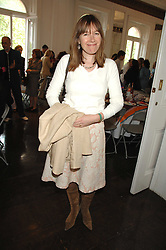 CHRISTABEL HOLLAND at a lunch in aid of African Solutions To African Problems held at Il Bottaccio, 9 Grosvenor Place, London on 20th May 2008.<br /><br />NON EXCLUSIVE - WORLD RIGHTS