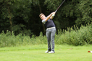 Shane Bresnan (Woodbrook) pictured during the Munster U16 Championship, Clonmel Golf Club, Clonmel, Co. Tipperary 13th July 2015<br /> Picture: Golffile | www.golffile.ie