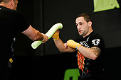 UFC 150 Pre-Fight