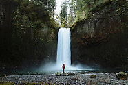 Abiqua Falls Photos - Willamette Valley, OR Photos - stock photos, fine art prints, photography