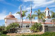 Laguna Hills Civic Center Orange County California