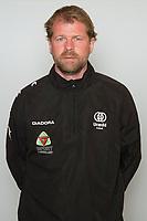 Fotball<br /> 20.03.16<br /> Toppserien<br /> Portretter<br /> Urædd<br /> Ass. trener<br /> Kurt Gjøran Semb<br /> Foto: Astrid M. Nordhaug