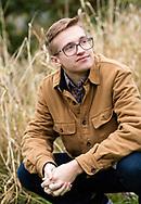 Joe :: Marshfield Class of 2018 :: Marshfield, Wisconsin Senior Portraits