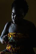 Tega. Lagos, Nigeria. © Francis Kokoroko @accraphoto 2017