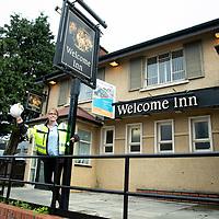 Welcome Inn Perth