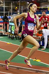 NSAF 2014 New Balance Nationals Indoor, girls Mile, Weisner
