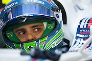 October 8, 2015: Russian GP 2015: Felipe Massa (BRA), Williams Martini Racing