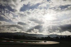 February 19, 2019 - Barcelona, Barcelona, Spain - General view of Circuit de Barcelona - Catalunya during the Formula 1 2019 Pre-Season Tests at Circuit de Barcelona - Catalunya in Montmelo, Spain on February 19. (Credit Image: © Xavier Bonilla/NurPhoto via ZUMA Press)