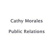 Cathy Morales - Public Relations