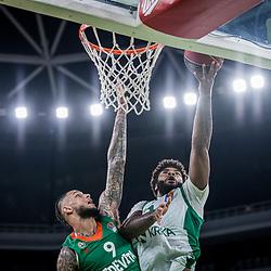 20210925: SLO, Basketball - ABA League 2021/22, KK Cedevita Olimpija vs KK Krka