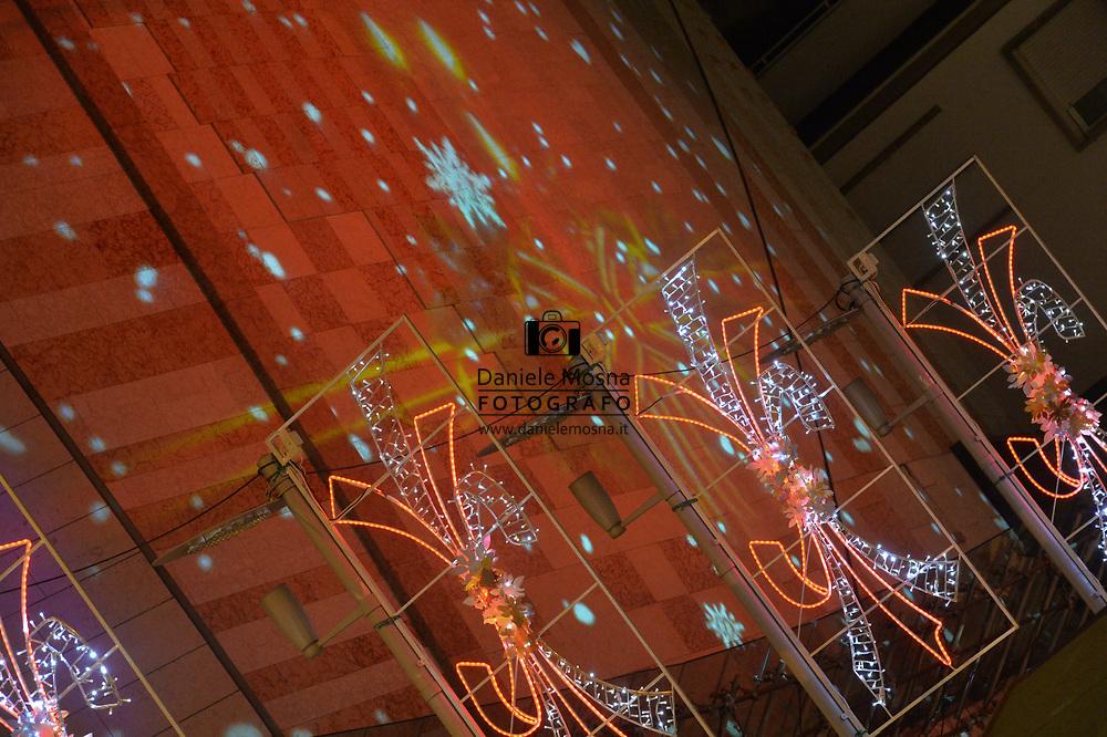 Mercatini di Natale Trento 26 novembre 2018 © foto Daniele Mosna Mercatini di Natale Trento piazza Battisti, Trento 26 novembre 2018 © foto Daniele Mosna