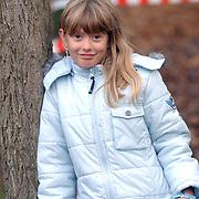 Veldrit 2003 GWC de Adelaar Hilversum, Linda Janssen