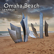 Omaha Beach France Photos, Pictures & Images