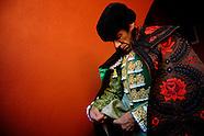 Bullfighter Jose Tomas Gijon 2011