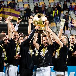 20210522: SLO, Football - Prva Liga Telekom Slovenije 2020/21, NK Maribor vs NS Mura